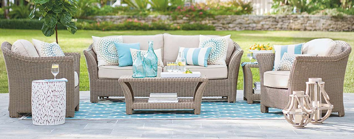 Patio Amp Casual Hot Tubs Fireplaces Patio Furniture
