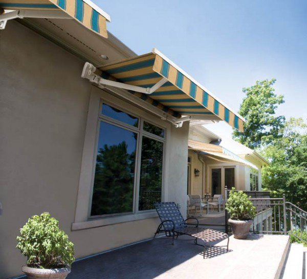 Patio Awnings In Okemos, MI
