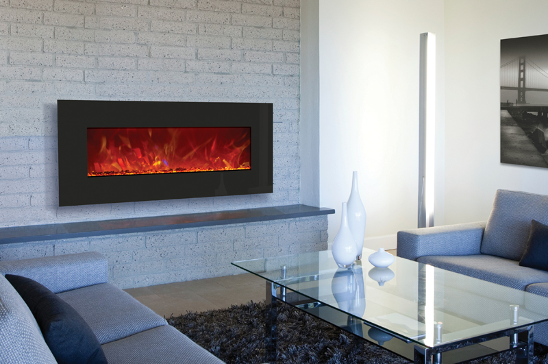 Amantii Wall Mount. In Amantii, Electric Fireplaces ...