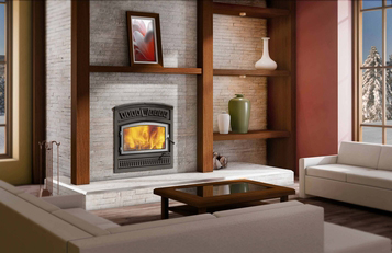 Indoor Wood Burning Fireplaces | Wood Fireplaces Lansing, MI