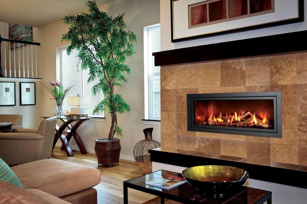 Indoor Gas Fireplaces | Modern Gas Fireplaces Lansing, MI