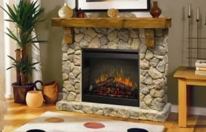 Electric Built-In Fireplaces   Electric Wall Fireplaces ...