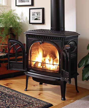 freestanding gas heater gas heating stoves in okemos mi. Black Bedroom Furniture Sets. Home Design Ideas