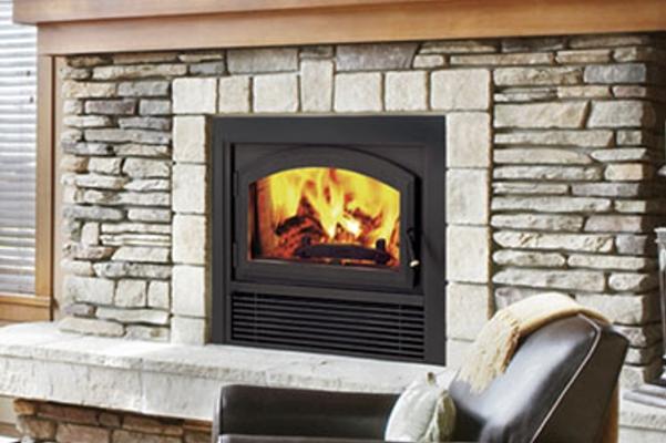 Superior Wood Burning Fireplace Manual kenconta