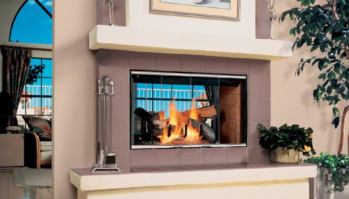 Wood Burning Heaters | Wood Burning Fireplaces in Okemos