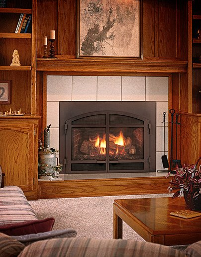 Gas Inserts Archives - Hot Tubs, Fireplaces, Patio Furniture ...