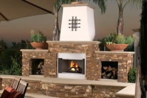 Merit-IndoorOutdoor-Fireplace