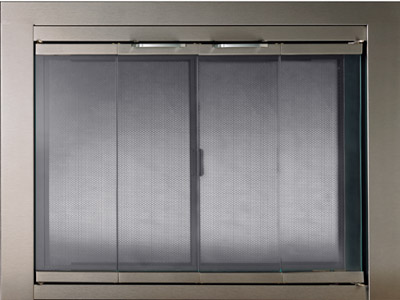 Fireplace Glass Doors Hot Tubs Fireplaces Patio Furniture Heat 39 N Sweep Okemos Michigan