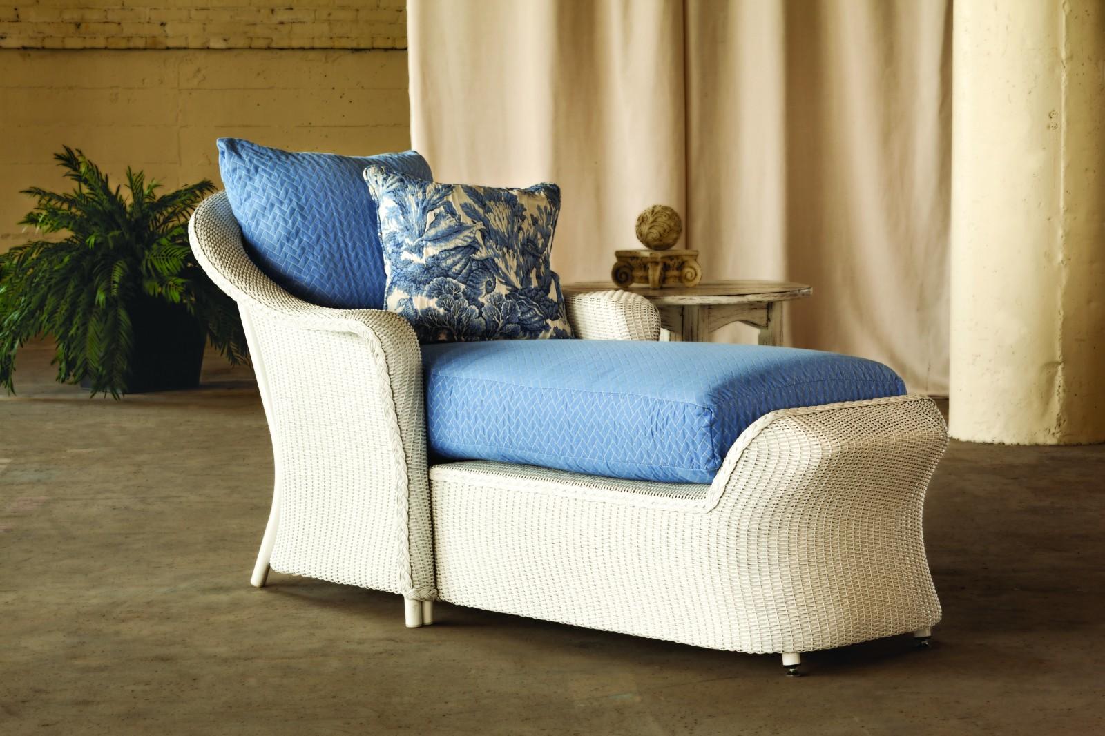 ... Lloyd Flanders, Patio U0026 Casual. Perfect Relaxation ...