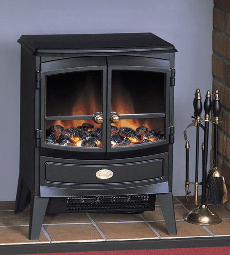 Freestanding Electric Stove Electric Stove Fireplace