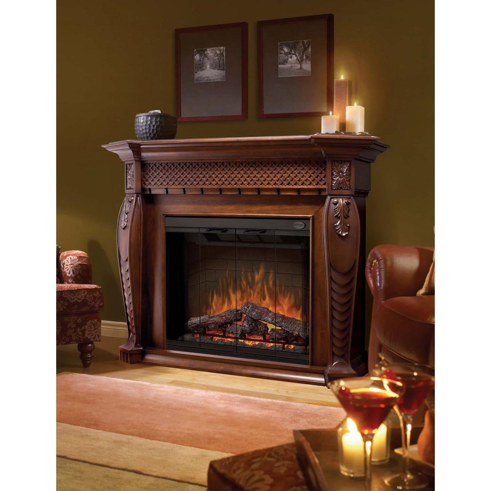 Amazing Fireplace Repair Dimplex Fireplace Repair Home Interior And Landscaping Ologienasavecom