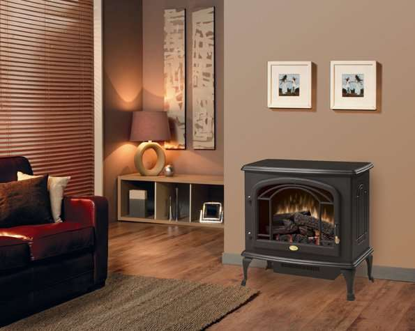 Electric Stoves Archives - Hot Tubs, Fireplaces, Patio Furniture ...