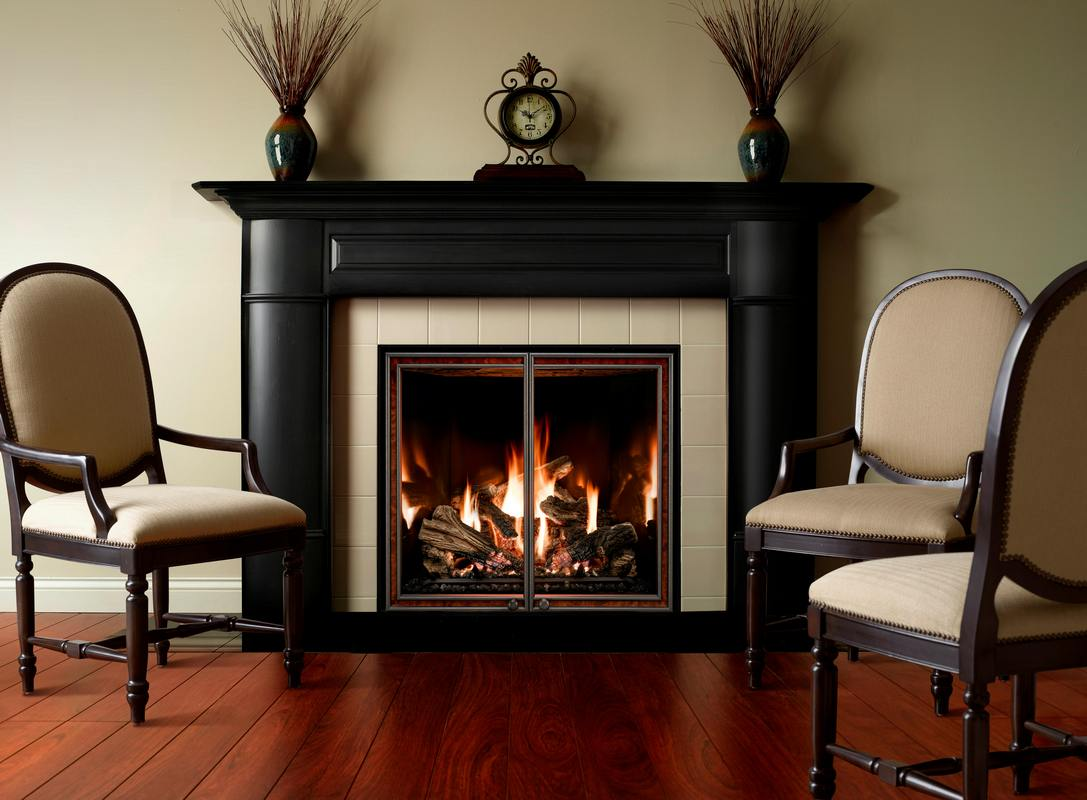 Choosing a gas fireplace or stove that is right for you for Choosing a fireplace