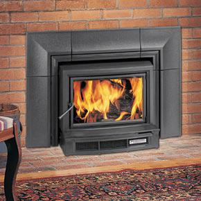 Wood fireplace inserts for sale heat 39 n sweep in okemos mi Contemporary wood burning fireplace inserts