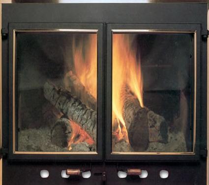 Fireplace Glass Door Replacement | Fireplace Glass Doors MI