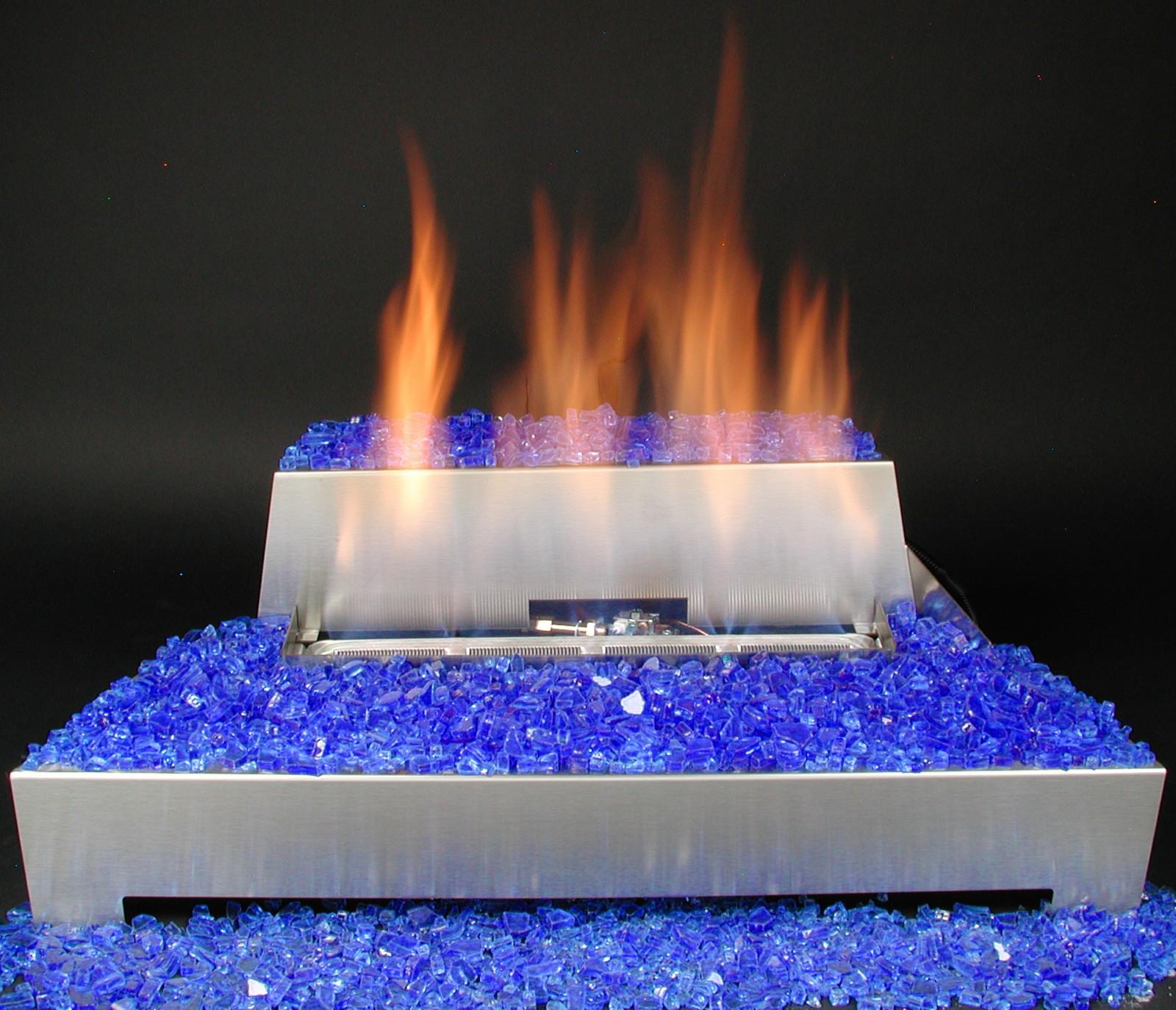 Rasmussen Fireplace | Modern Gas Logs in Okemos, MI