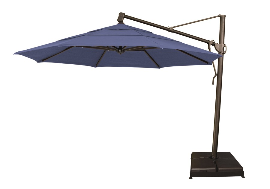 13 Ft Cantilever Patio Umbrella in Okemos, MI | Heat'n Sweep
