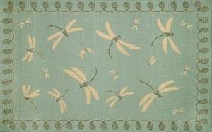 Dainty Dragonflies