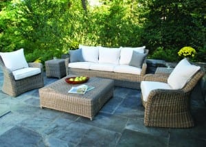 Sag Harbor Deep Seating Group