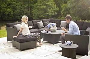 Casa Sectional Group