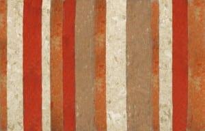 Verve II Stripe Red