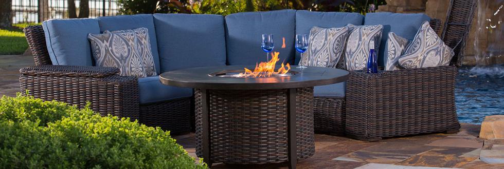 Hot Tubs Fireplaces Patio Furniture In Okemos Mi Heat