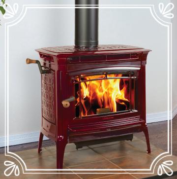 Wood Stove Fireplaces | Wood Burning Stoves in Okemos, MI