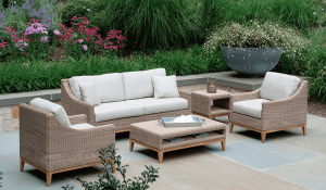 It S Easier Than Ever To Keep Your Patio Furniture Upholstery And Sling Looking Like New For Best Results Cleaning Or Clean